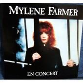 En Concert - Farmer, Myl�ne