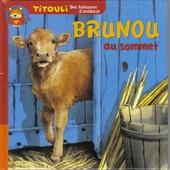 Brunou Au Sommet de Escot Anais