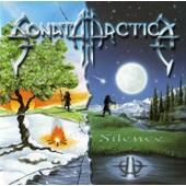 Silence Collector Cd + Video - Sonata Arctica