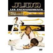 Judo : Les Encha�nements de Diez, Christophe