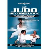 Le Judo De Competition de Diez, Christophe