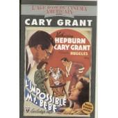 L'impossible Monsieur B�b� (Bringing Up Baby - 1938) Version Fran�aise Coloris�e de Howard Hawks