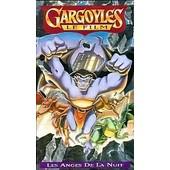 Les Gargoyles (Le Film)