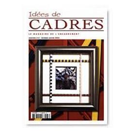 Id�es De Cadres : Le Magazine De L'encadrement N� 37