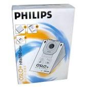 Sacs, Filtres Moteur Et Micro Filtres Pour Aspirateur Philips Vision plus