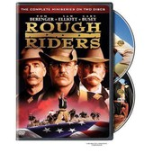 Rough Riders de John Milius