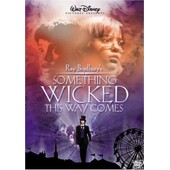 Something Wicked This Way Comes de Clayton Jack