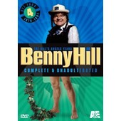 Benny Hill Complete And Unadulterated - The Hill's Angels Years, Set Four (1978 de John Robins,Benny Hill