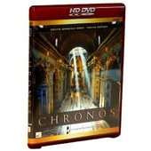 Chronos - Hd-Dvd de Ron Fricke