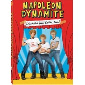 Napoleon Dynamite - Like, The Best Special Edition Ever! de Hess Jared