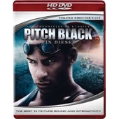 The Chronicles Of Riddick - Pitch Black (Unrated Director's Cut) - Hd-Dvd de David Twohy