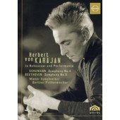 Karajan, Repetitions & Concerts - Schumann & Beethoven de Henri-Georges Clouzot