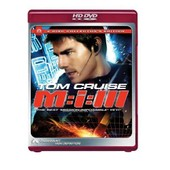 Mission Impossible Iii (Two-Disc Collector's Edition) - Hd-Dvd de J.J. Abrams