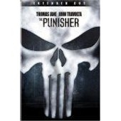 The Punisher (Extended Cut) de Jonathan Hensleigh