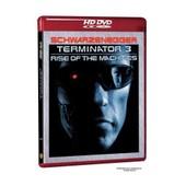 Terminator 3 - Rise Of The Machines - Hd-Dvd de Jonathan Mostow