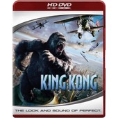 King Kong - Hd-Dvd