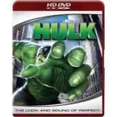 Hulk - Hd-Dvd