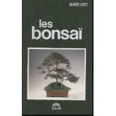 Guide Vert Les Bonsa�s de Enzo Arnone