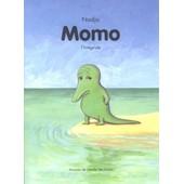 Momo - L'int�grale de Nadja, Nadja