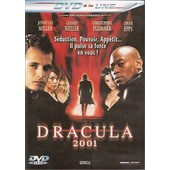 Dracula 2001 de Wes Craven