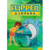 Flipper Et Lopaka (Coffret)