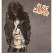 Trash - Poison, Spark In The Dark, House Of Fire, Why Trust You, Only My Heart Talkin', Bed Of Nails, I'm Your Gun, Hell Is Living With You, This Maniac's In Love With You - Alice Cooper