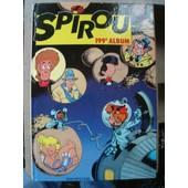 Spirou Reliure D'album N� 199