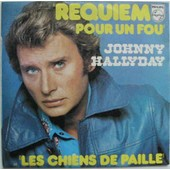 Requiem Pour Un Fou - Johnny Hallyday