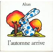 L'automne Arrive de Francesco Tullio Altan