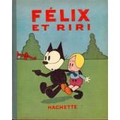 Felix Et Riri de pat sullivan