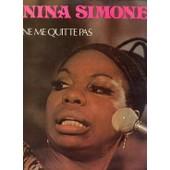 Ne Me Quitte Pas (Version En Public, Longue) - Nina Simone