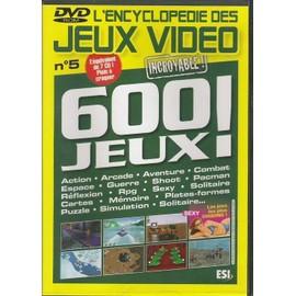 600 Jeux