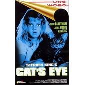 Cat's Eyes de Stephen King