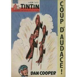 Le Journal De Tintin N� 622