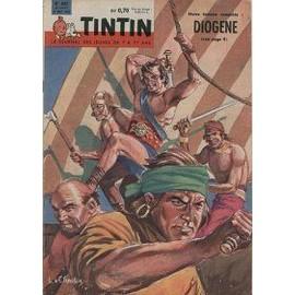 Le Journal De Tintin N� 630