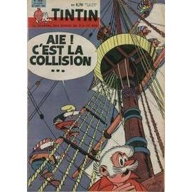 Le Journal De Tintin N� 618