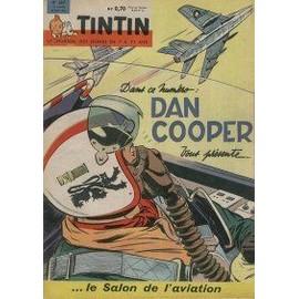 Le Journal De Tintin N� 657