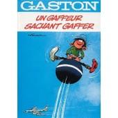 Gaston Numero 7 : Un Gaffeur Sachant Gaffer de Andr� Franquin
