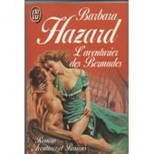 L'aventurier Des Bermudes de Barbara Hazard
