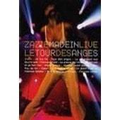 Zazie - Made In Live (Le Tour Des Anges) de Gilbert Namiand