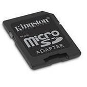 San Disk Adaptateur Micro --> SD