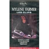 Mylene Farmer - Les Clips de Boutonnat, Laurent