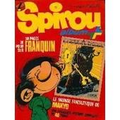 Album Spirou N� 6
