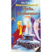 Merlin L'enchanteur de Wolfgang Reitermann