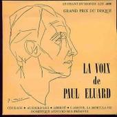 La Voix De.. - Paul Eluard