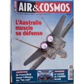 Air Et Cosmos N� 2071 : L'australie Renforce Sa Defense