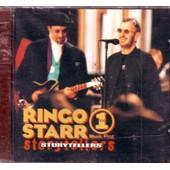 Srorytellers Vh1 - Ringo Starr,
