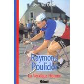 Raymond Poulidor de ollivier jean-paul