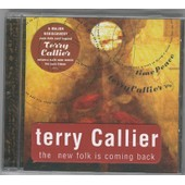 Time Peace - Terry Callier