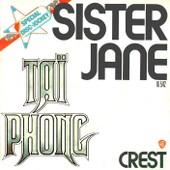 Sister Jane<Br>Crest - Tai Phong